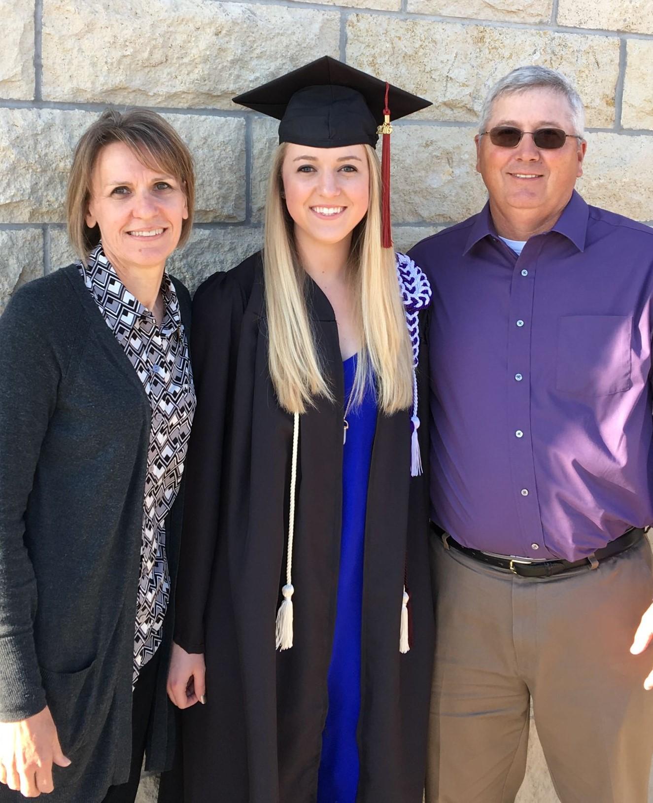 KState Graduation