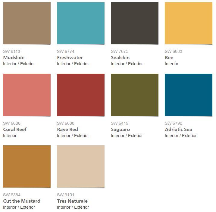 unbounded palette