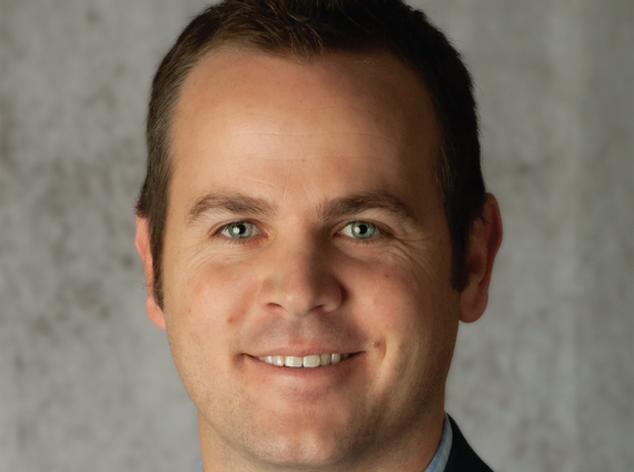 Lance Snodgrass | Director of Education Solutions | Scott Rice